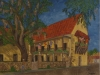 The Government House, St Augustine