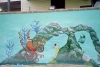 Swimming Pool Mural I