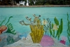 Swimming Pool Mural III