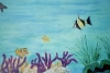 Swimming Pool Mural IV