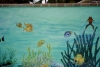 Swimming Pool Mural IX