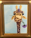 Garold The Giraffe