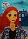 Amy Pond, Where<(1)>s the Doctor?