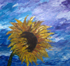 The Sunflower I