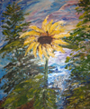 The Sunflower II