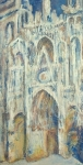 My Monet Cathedral
